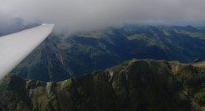Mautendorf Berge